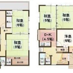 二世帯住宅「5LDKSDK」