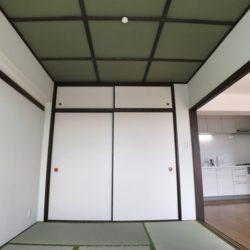 コスモ川越602号