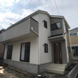 TERAO・NEW HOUSE①
